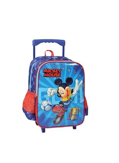 Okul Çantası Mickey Mouse
